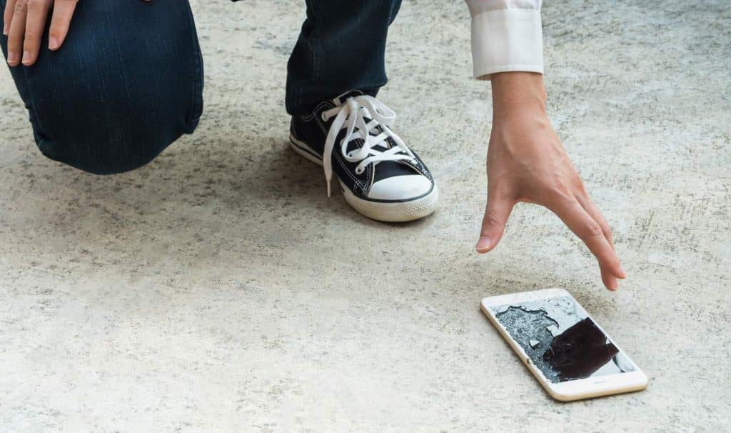 The Fone Guys, A mobile device repair specialist in greater Toronto areas.